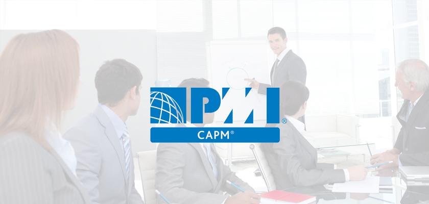 Certified Associate In Project Management Capm Exam Prep Excel